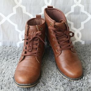 Lugz Ankle boots !!CLEARANCE!!